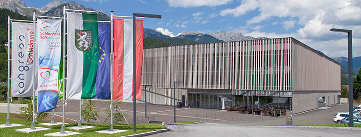 Congress Schladming